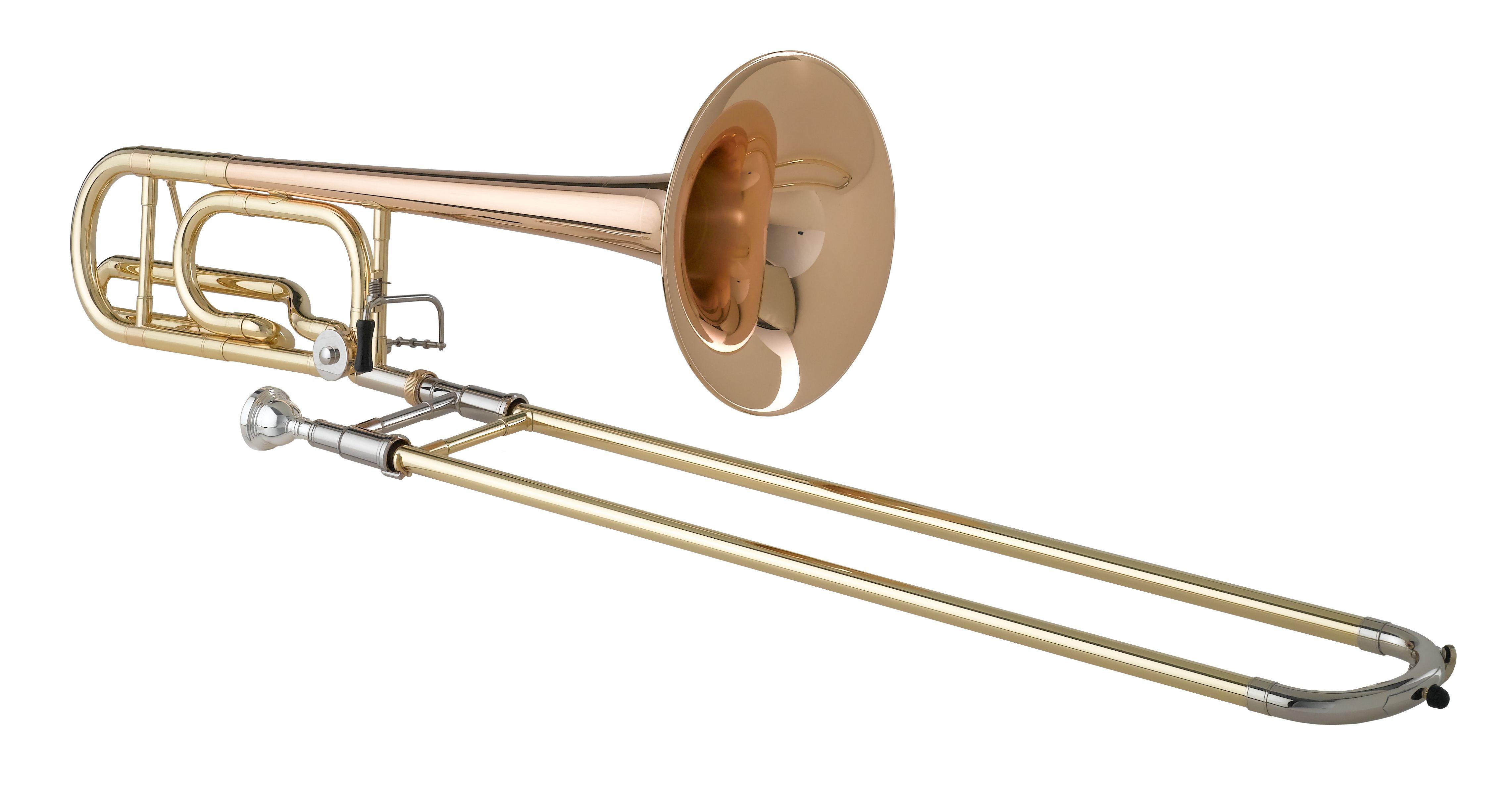 Getzen - 525 - Blechblasinstrumente - Posaunen mit Quartventil | MUSIK BERTRAM Deutschland Freiburg