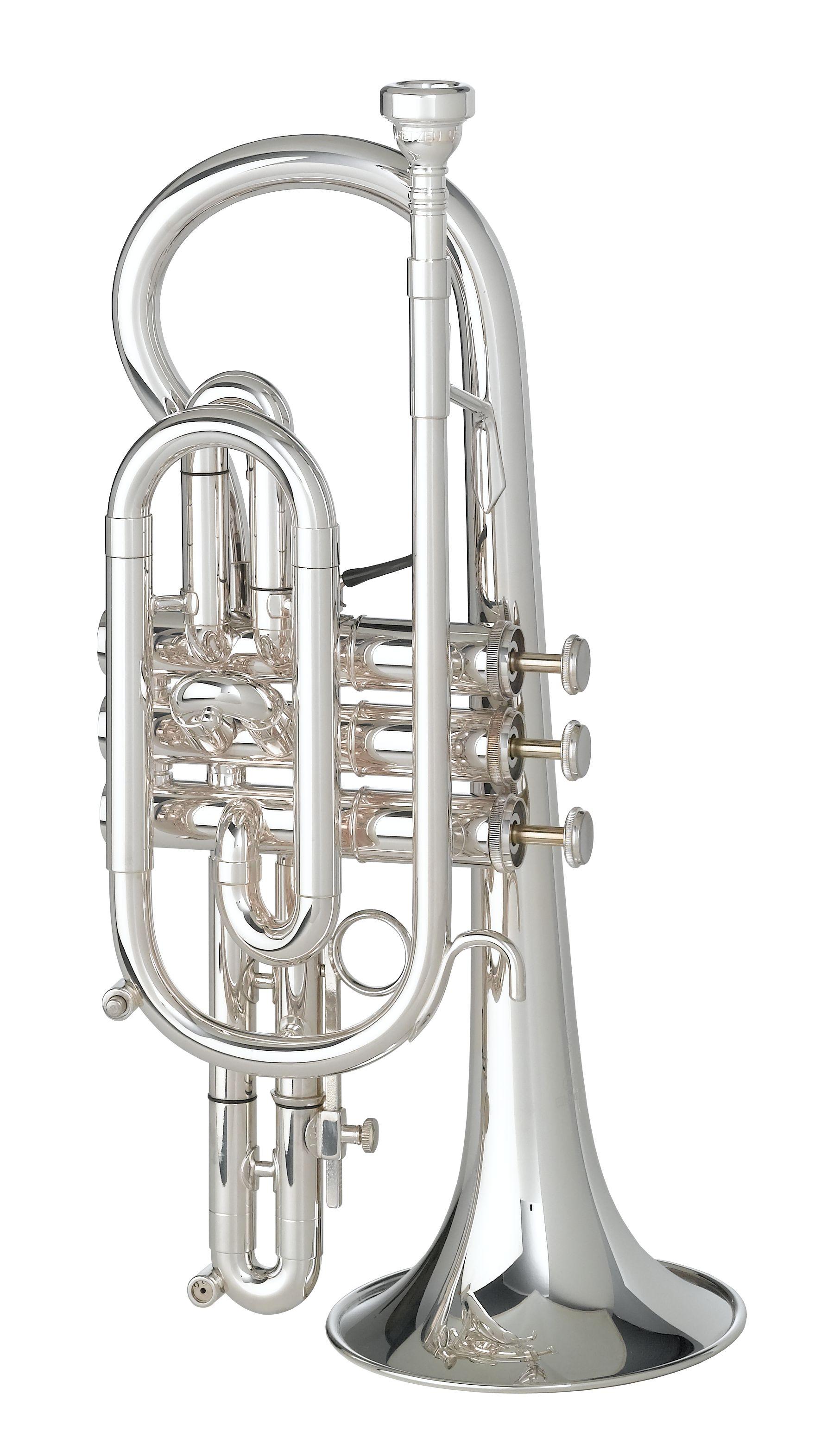 Getzen - 580 S - Blechblasinstrumente - Kornette | MUSIK BERTRAM Deutschland Freiburg