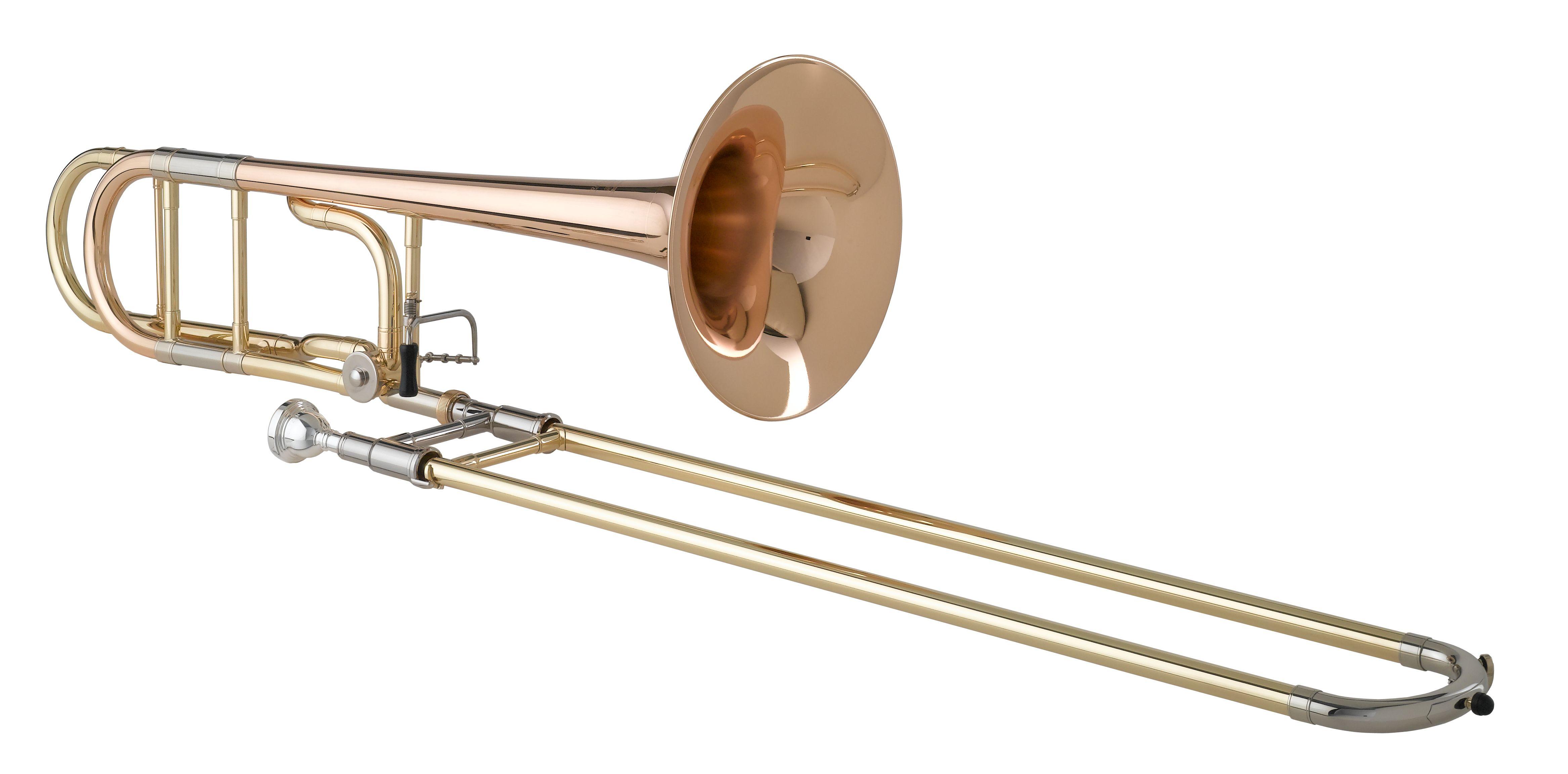 Getzen - 725 - Blechblasinstrumente - Posaunen mit Quartventil | MUSIK BERTRAM Deutschland Freiburg