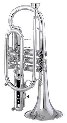Getzen - 782 S - Blechblasinstrumente - Kornette | MUSIK BERTRAM Deutschland Freiburg