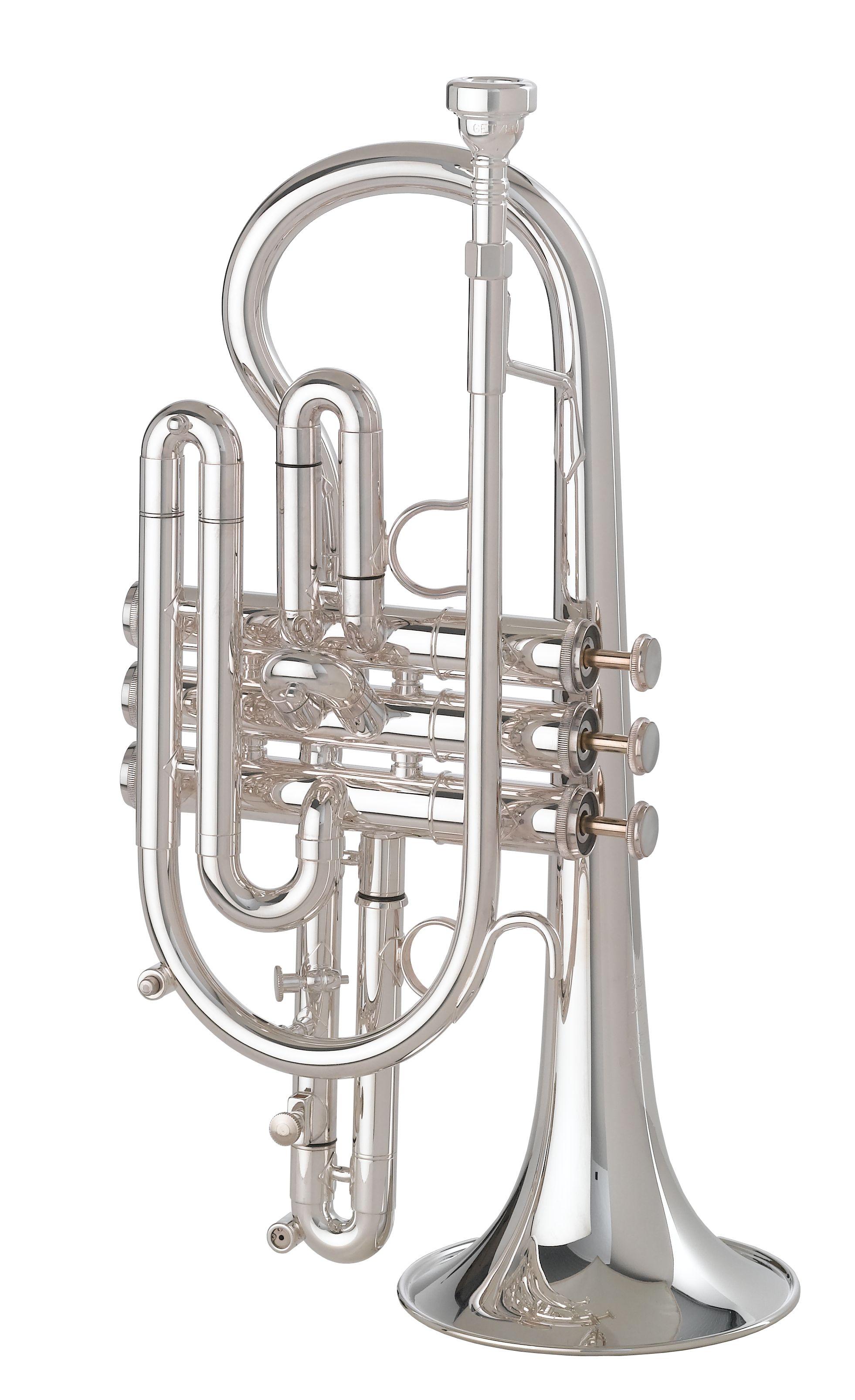 Getzen - 800 S LB - Blechblasinstrumente - Kornette | MUSIK BERTRAM Deutschland Freiburg