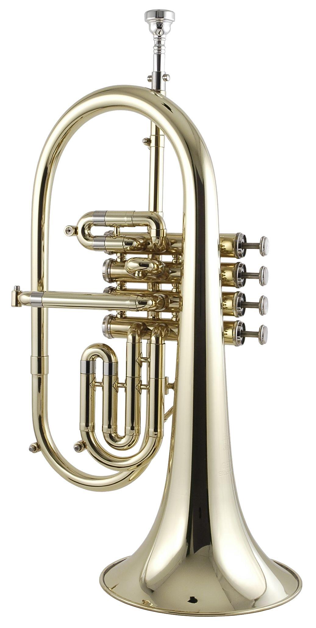 Getzen - 896 - Blechblasinstrumente - Flügelhörner | MUSIK BERTRAM Deutschland Freiburg