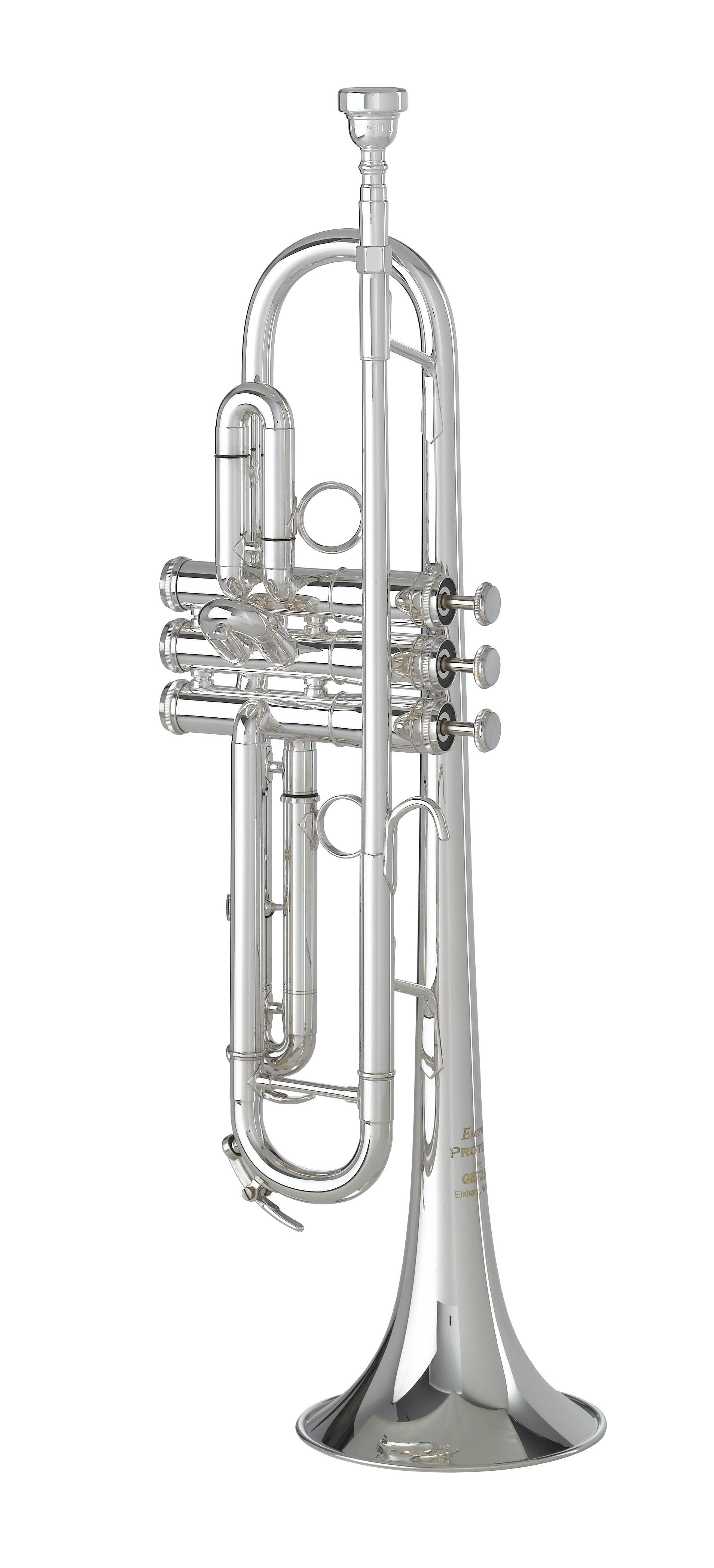 Getzen - 907 DLX S - Blechblasinstrumente - Trompeten mit Perinet-Ventilen | MUSIK BERTRAM Deutschland Freiburg