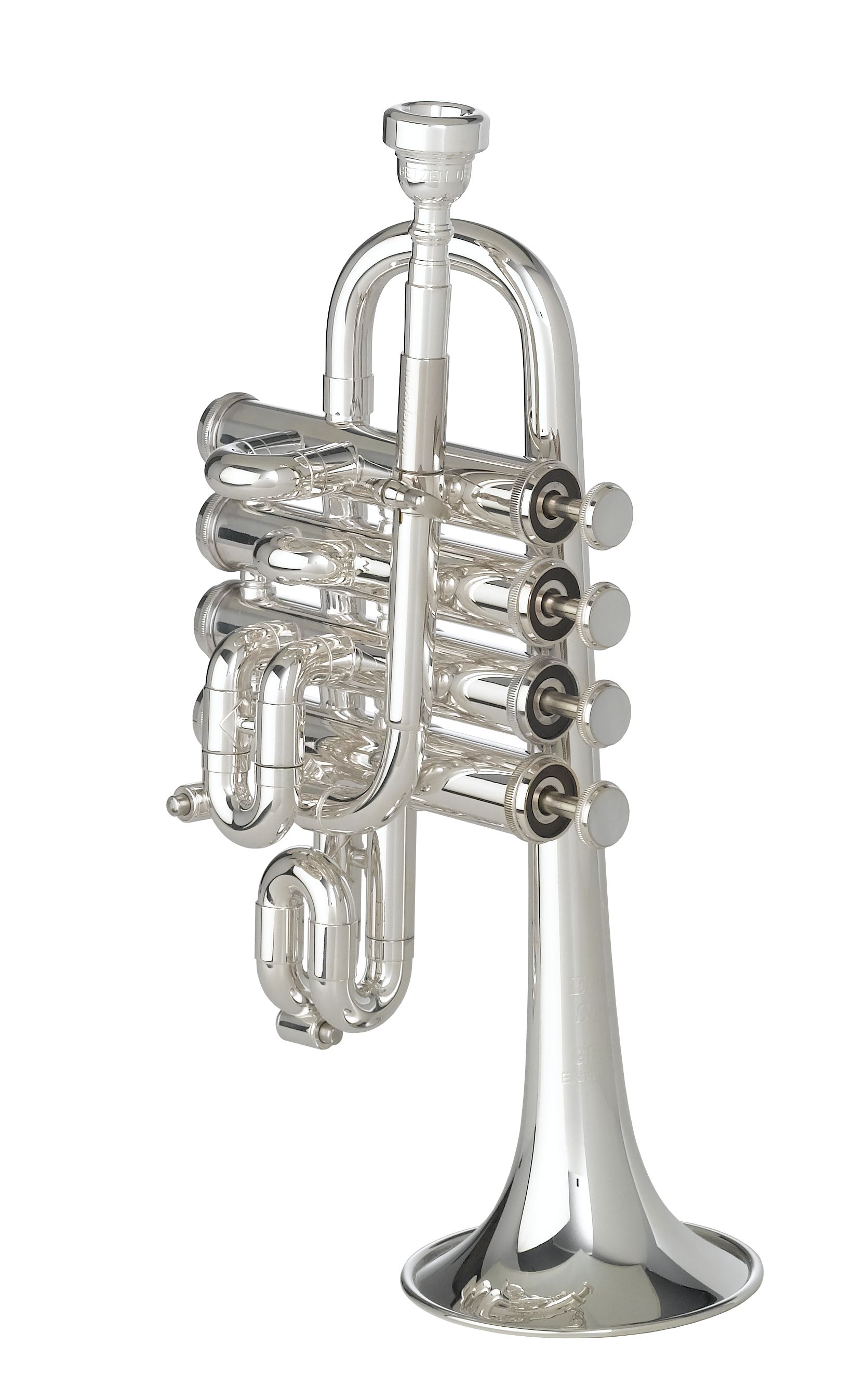 Getzen - 940 S - Blechblasinstrumente - Trompeten mit Perinet-Ventilen   MUSIK BERTRAM Deutschland Freiburg