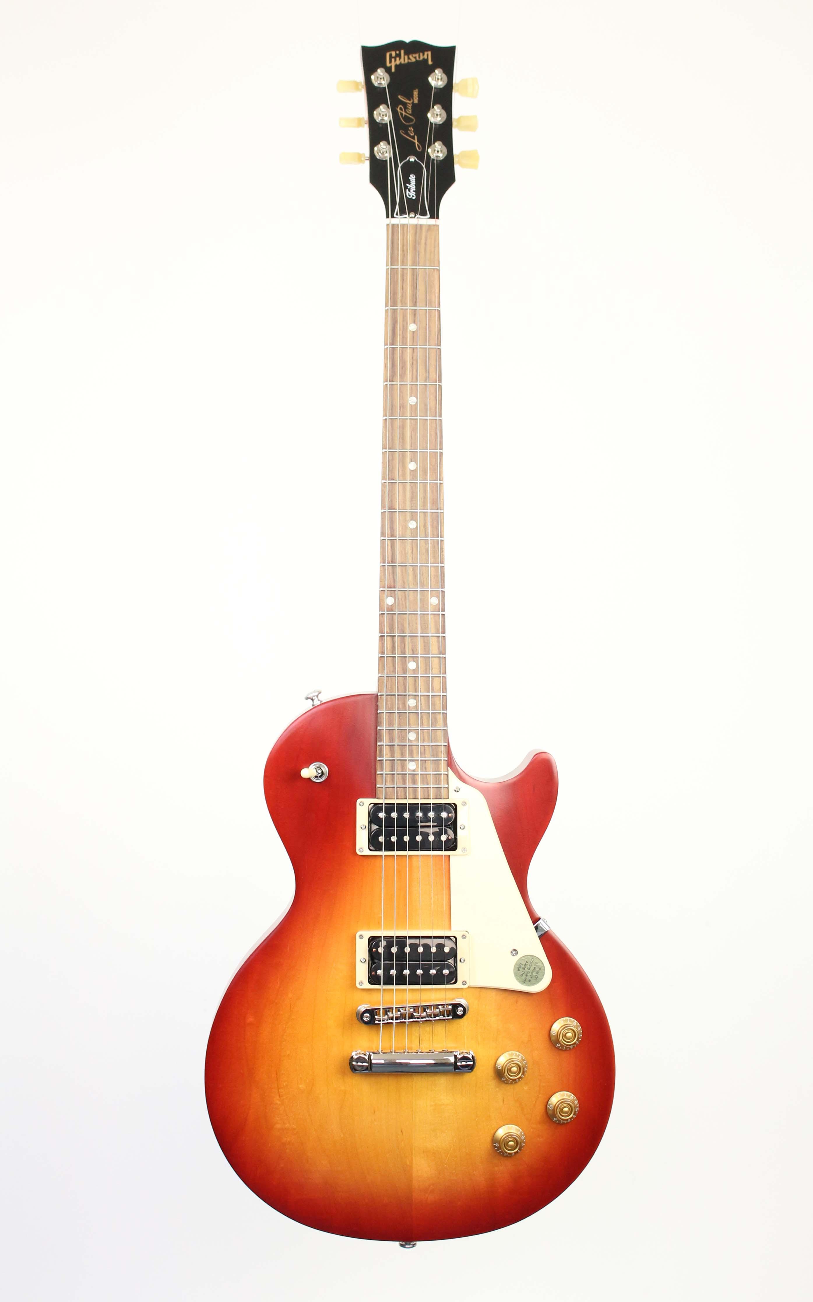 Gibson - Les Paul Studio Tribute 2019 SCS - Gitarren - E-Gitarren   MUSIK BERTRAM Deutschland Freiburg