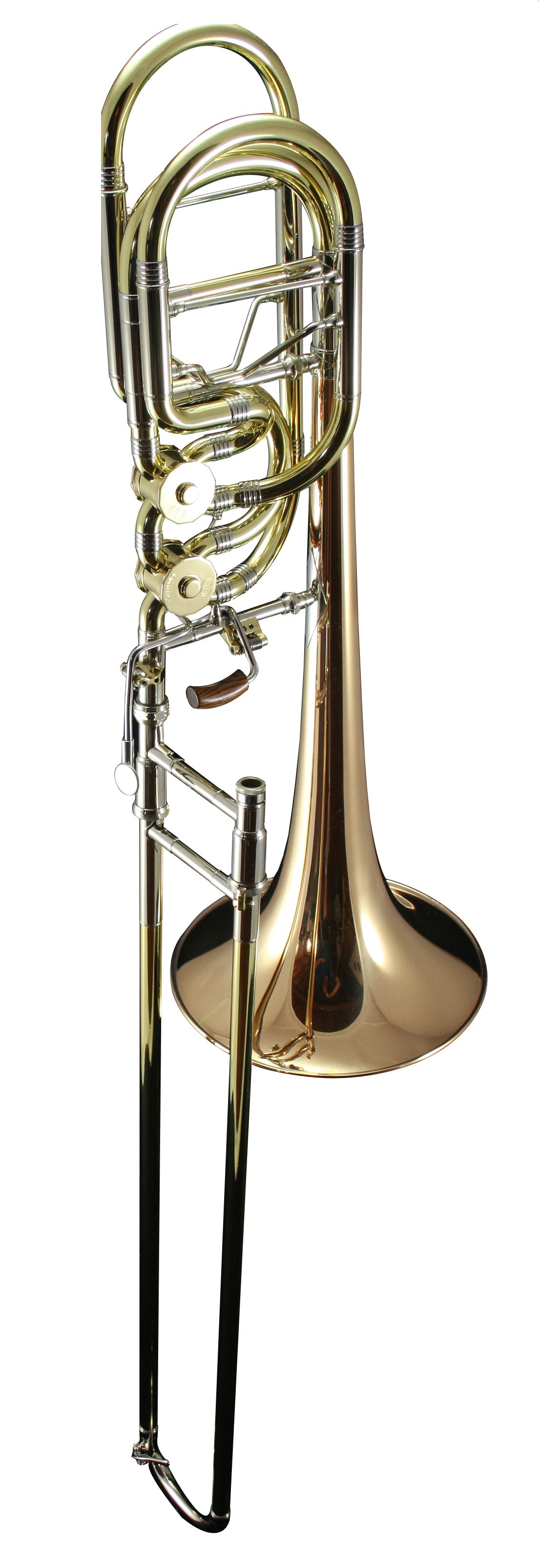 Greenhoe by Schilke - GB5 - 3G - Blechblasinstrumente - Bass-Posaunen | MUSIK BERTRAM Deutschland Freiburg