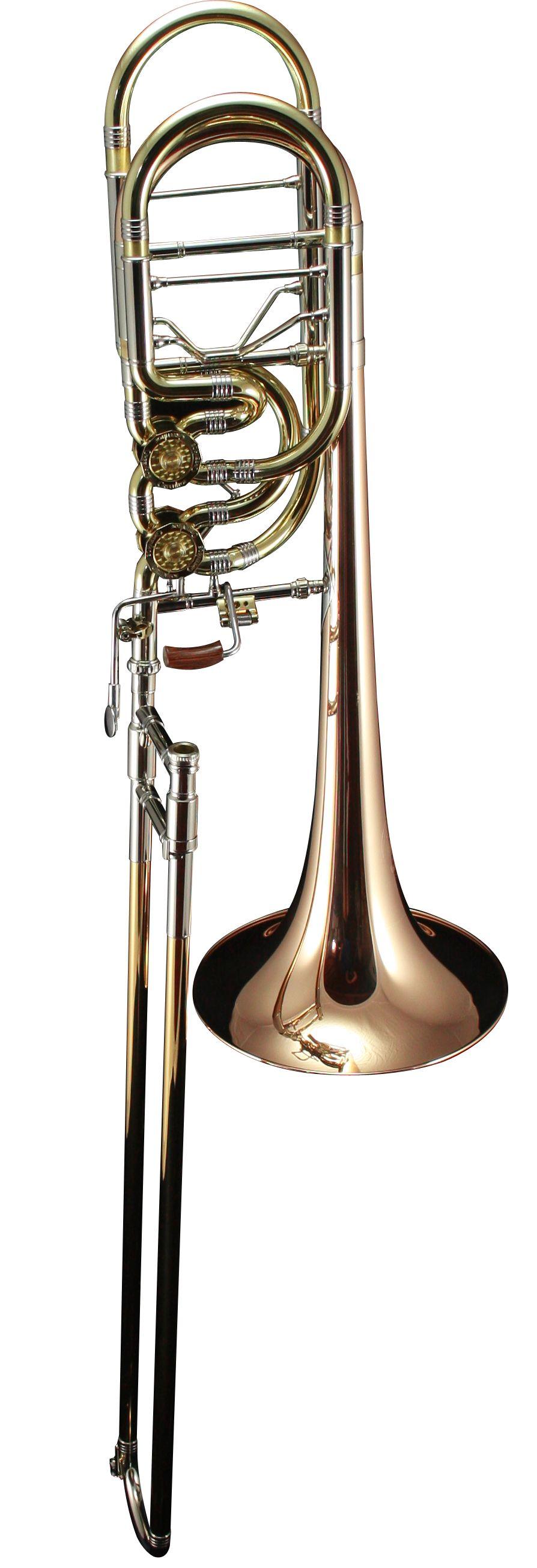 Greenhoe by Schilke - GC5-3R - Blechblasinstrumente - Bass-Posaunen | MUSIK BERTRAM Deutschland Freiburg