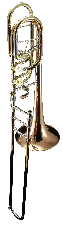 Greenhoe - GC5 - 3R - TIS - Blechblasinstrumente - Bass-Posaunen | MUSIK BERTRAM Deutschland Freiburg