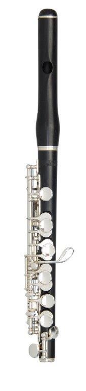 Hammig, August Richard - 40114/3 - HK-R - Holzblasinstrumente - Piccolo-Flöten   MUSIK BERTRAM Deutschland Freiburg