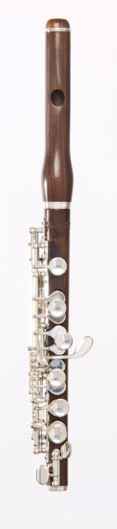 Hammig, August Richard - 40114/3 - HK-R - Holzblasinstrumente - Piccolo-Flöten | MUSIK BERTRAM Deutschland Freiburg