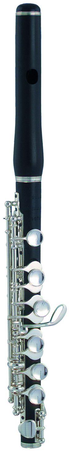 Hammig, Philipp - 650/4 - HK-G - Holzblasinstrumente - Piccolo-Flöten | MUSIK BERTRAM Deutschland Freiburg