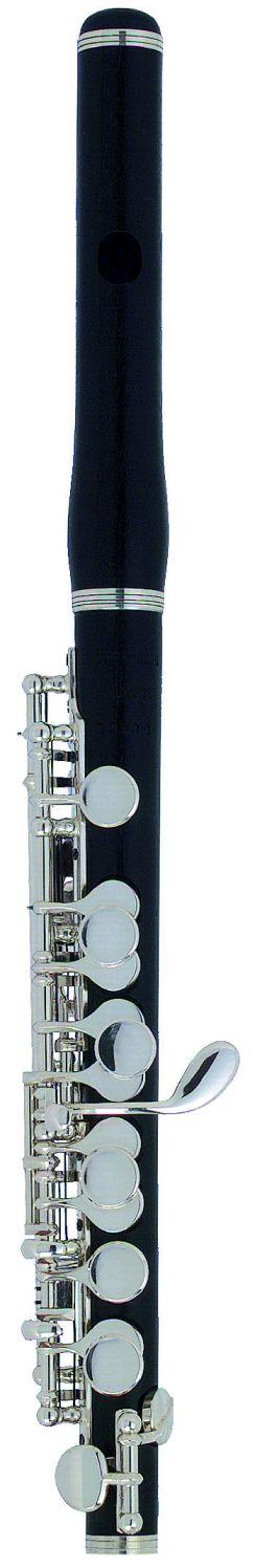 Hammig, Philipp - 650/4 - HK-R - Holzblasinstrumente - Piccolo-Flöten   MUSIK BERTRAM Deutschland Freiburg