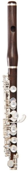Hammig, Philipp - 651/4 - HK-R - Holzblasinstrumente - Piccolo-Flöten | MUSIK BERTRAM Deutschland Freiburg
