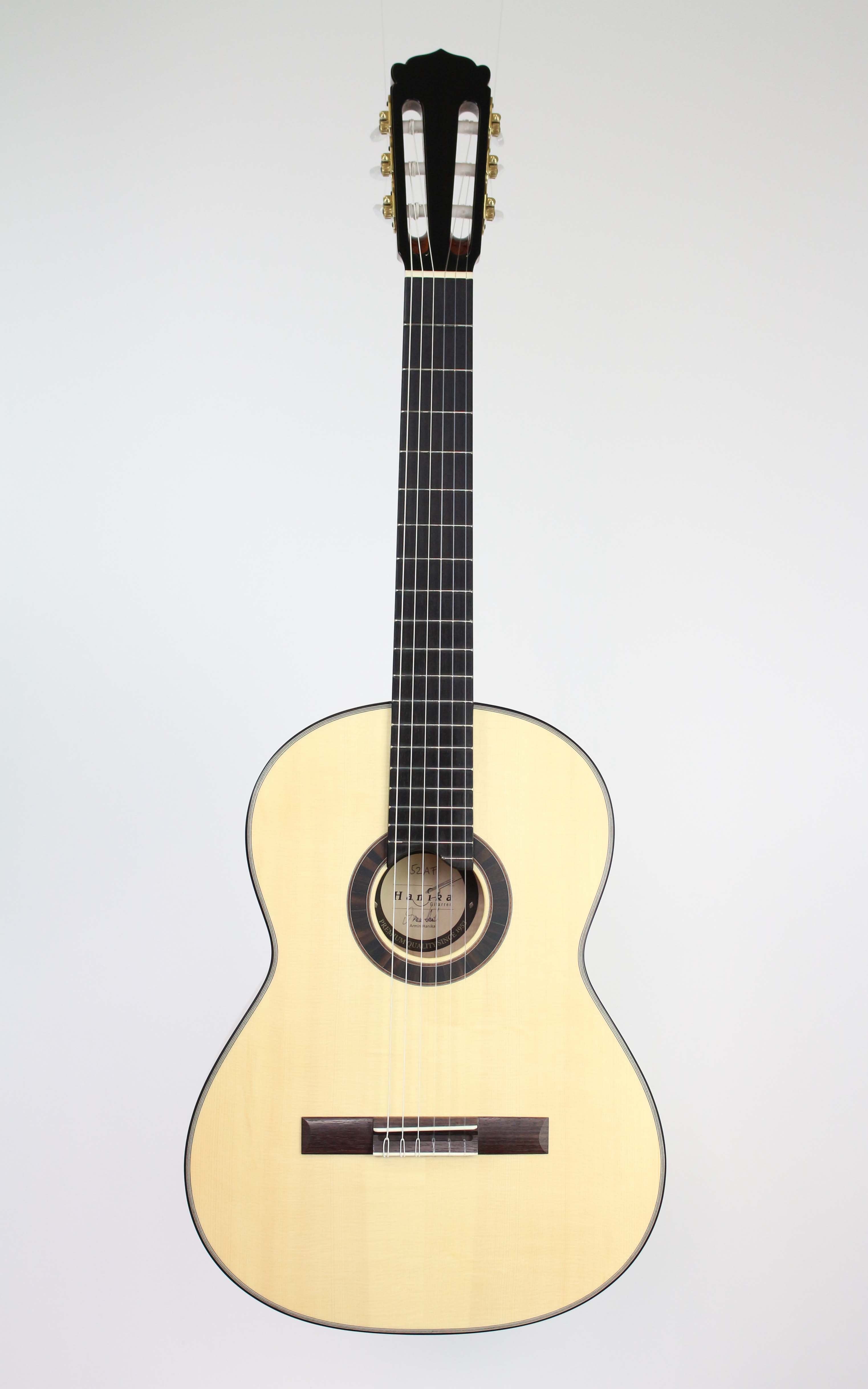 Hanika - 52 AF - Gitarren - Konzertgitarren | MUSIK BERTRAM Deutschland Freiburg