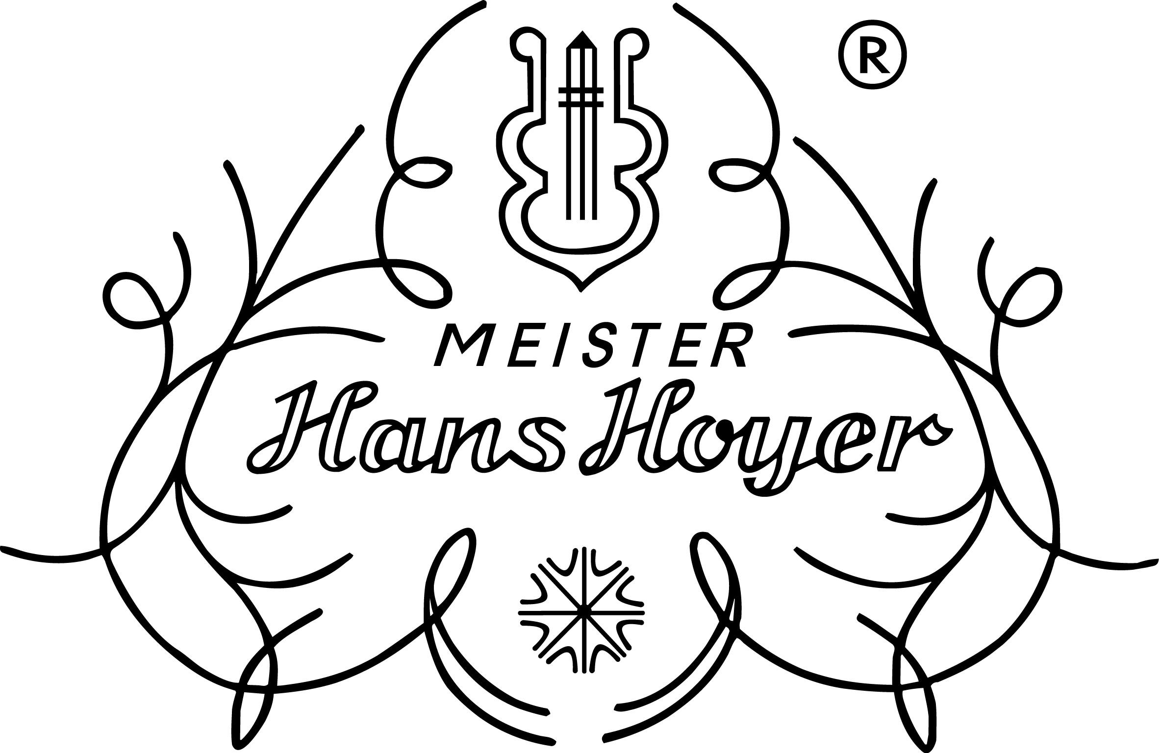 Hoyer - HH - 6802NSA - 1 - 0 - Blechblasinstrumente - Hörner | MUSIK BERTRAM Deutschland Freiburg