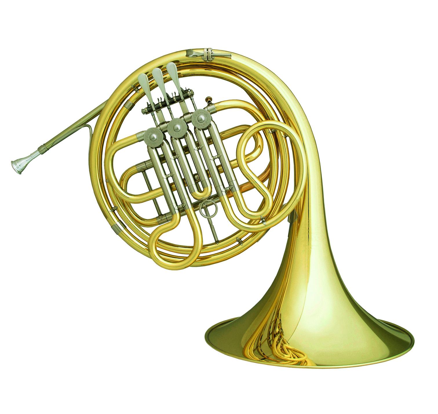 Hoyer - HH - 700 - 1 - 0 - Blechblasinstrumente - Hörner | MUSIK BERTRAM Deutschland Freiburg
