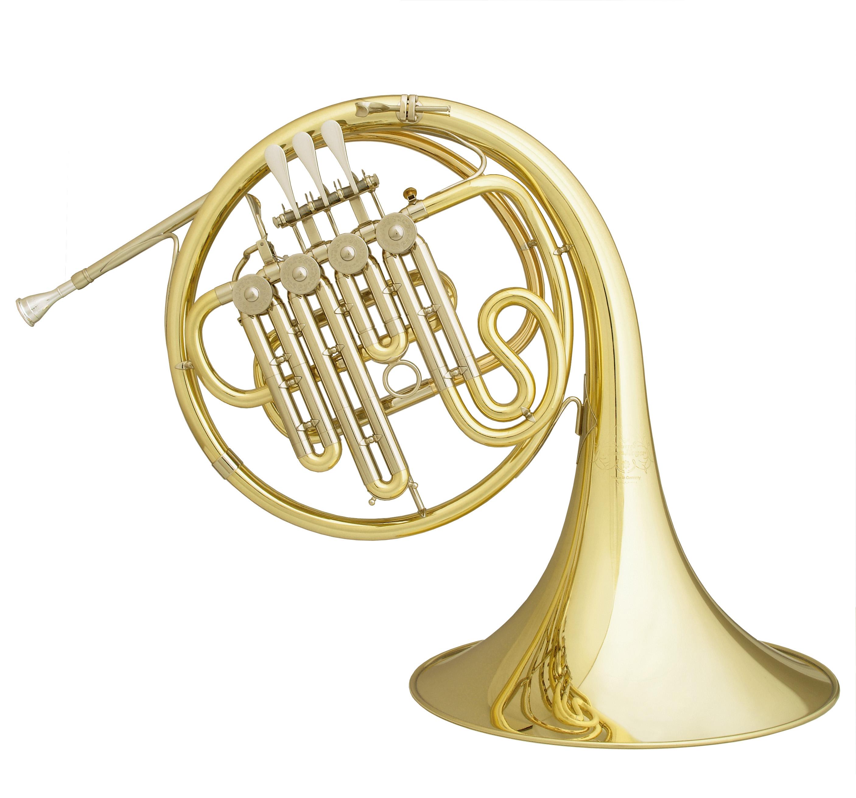 Hoyer - HH - 704 - 1 - 0 - Blechblasinstrumente - Hörner | MUSIK BERTRAM Deutschland Freiburg