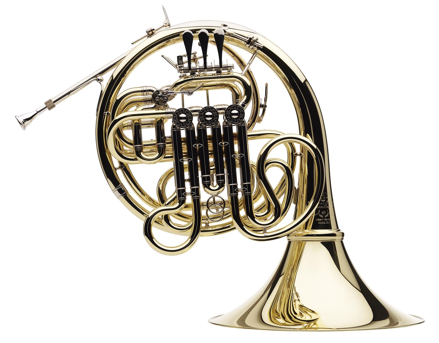 Hoyer - HH-K10L1A-1-0 - Blechblasinstrumente - Hörner   MUSIK BERTRAM Deutschland Freiburg