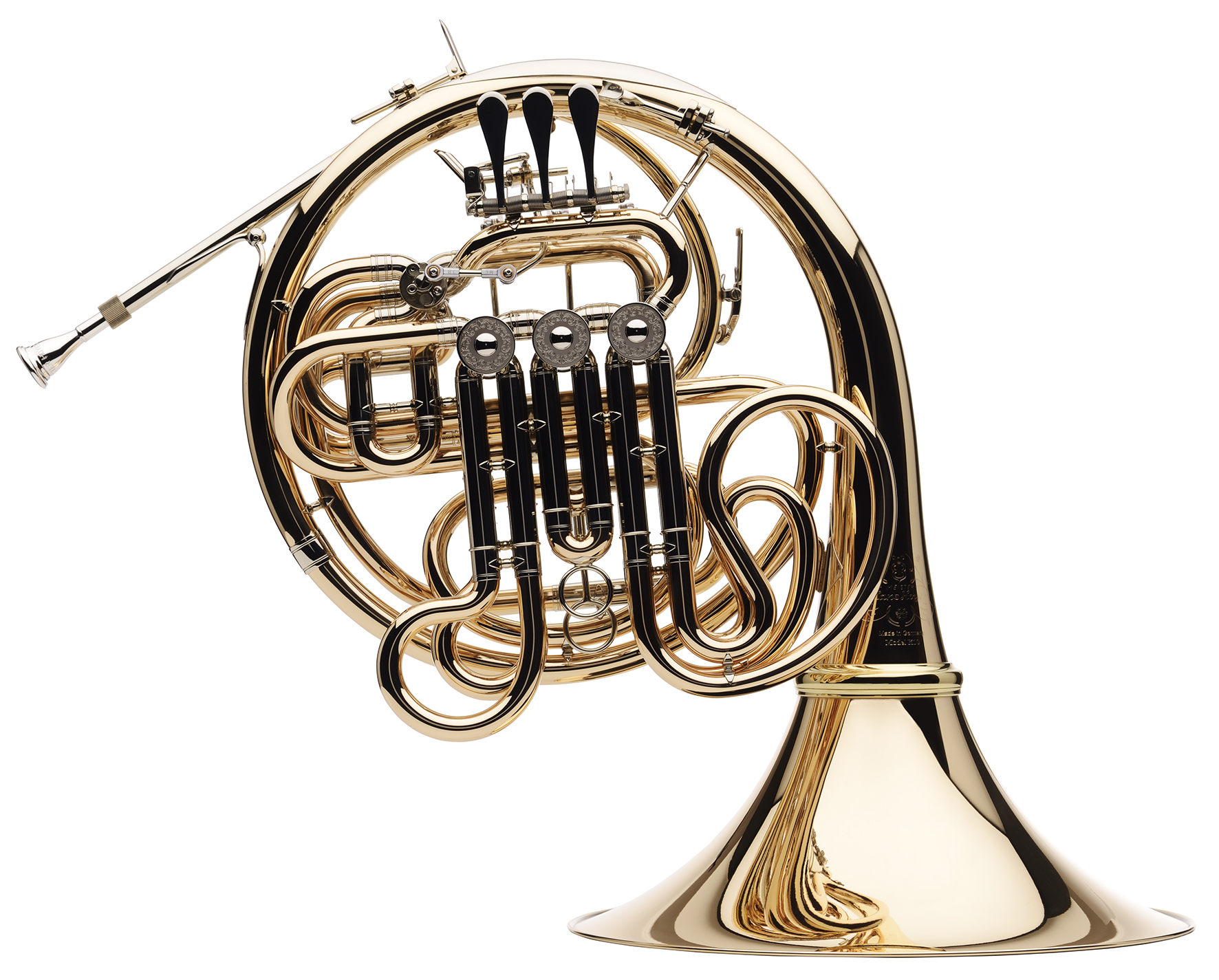 Hoyer - HH - K10L1GA - 1 - 0 - Blechblasinstrumente - Hörner | MUSIK BERTRAM Deutschland Freiburg