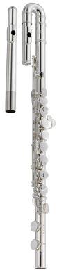 Jupiter - JAF-1121-ES - 2. Kopf gebogen - Holzblasinstrumente - Alt-Flöten | MUSIK BERTRAM Deutschland Freiburg