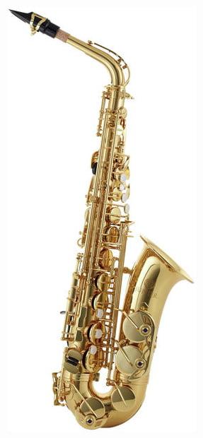 Jupiter - JAS - 767 - GL - / JAS-700-Q - Holzblasinstrumente - Saxophone | MUSIK BERTRAM Deutschland Freiburg