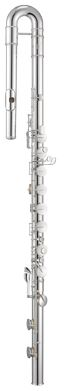 Jupiter - JBF - 1000 - gebogen - Holzblasinstrumente - Bass-Flöten | MUSIK BERTRAM Deutschland Freiburg