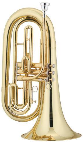 Jupiter - JBR-1000M - Bb-Marching-Bariton - Blechblasinstrumente - Marching-Brass | MUSIK BERTRAM Deutschland Freiburg