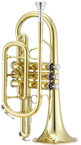 Jupiter - JCR - 700Q - Blechblasinstrumente - Kornette | MUSIK BERTRAM Deutschland Freiburg