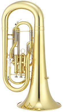 Jupiter - JEP-466L - Bb-Marching-Euphonium - Blechblasinstrumente - Marching-Brass | MUSIK BERTRAM Deutschland Freiburg