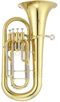 Jupiter - JEP - 470L - /JEP-1000 - Blechblasinstrumente - Euphonien | MUSIK BERTRAM Deutschland Freiburg