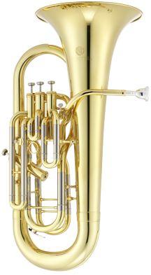 Jupiter - JEP-570L - /JEP-1020 - Blechblasinstrumente - Euphonien | MUSIK BERTRAM Deutschland Freiburg