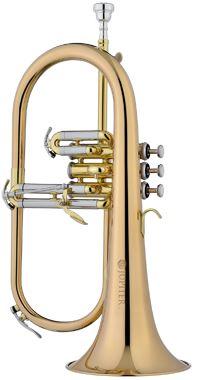 Jupiter - JFH-1100R - Blechblasinstrumente - Flügelhörner | MUSIK BERTRAM Deutschland Freiburg