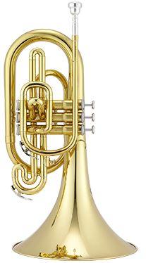 Jupiter - JMP - 450L - F Marching Mellophon - Blechblasinstrumente - Marching-Brass | MUSIK BERTRAM Deutschland Freiburg