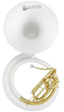 Jupiter - JSP - 1000 - Blechblasinstrumente - B-Sousaphone | MUSIK BERTRAM Deutschland Freiburg