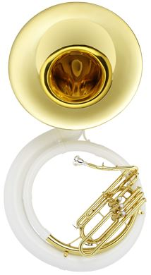 Jupiter - JSP - 696L - /JSP-1010 - Blechblasinstrumente - B-Sousaphone | MUSIK BERTRAM Deutschland Freiburg