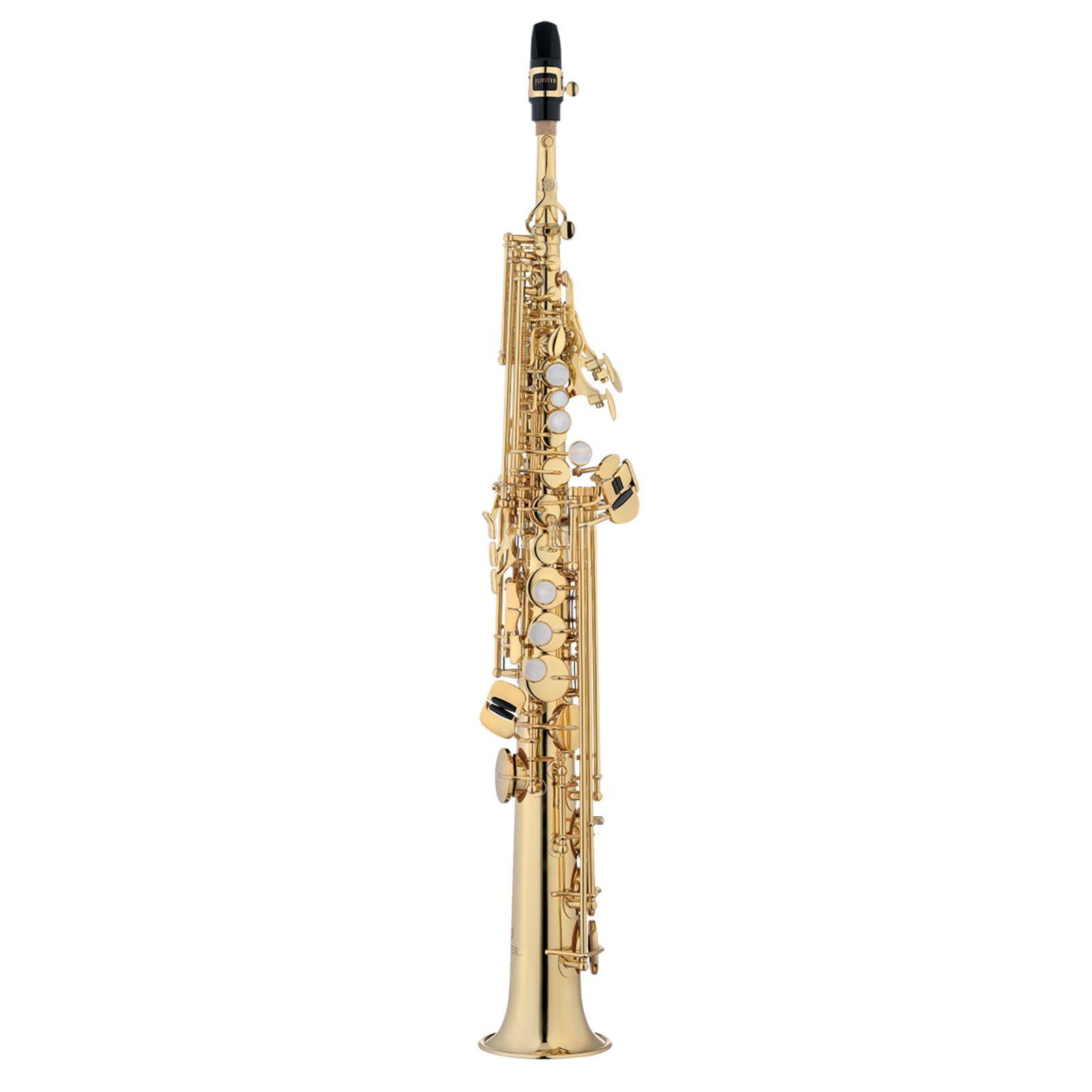 Jupiter - JSS - 1000 - Q - gerade - Holzblasinstrumente - Saxophone | MUSIK BERTRAM Deutschland Freiburg