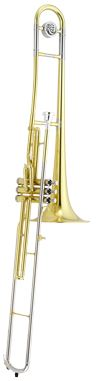 Jupiter - JTB - 528 - L - /JTB-700V Valve Trombone - Blechblasinstrumente - Posaunen ohne Quartventil | MUSIK BERTRAM Deutschland Freiburg