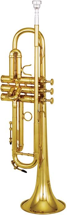 Kanstul - 1000/1 - Blechblasinstrumente - Trompeten mit Perinet-Ventilen   MUSIK BERTRAM Deutschland Freiburg