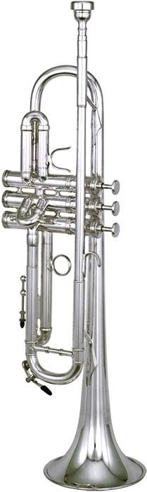 Kanstul - 1001/2 - Blechblasinstrumente - Trompeten mit Perinet-Ventilen   MUSIK BERTRAM Deutschland Freiburg