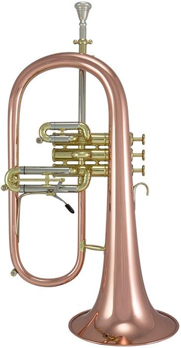 Kanstul - ZKF - 1525 - 1 - Blechblasinstrumente - Flügelhörner | MUSIK BERTRAM Deutschland Freiburg