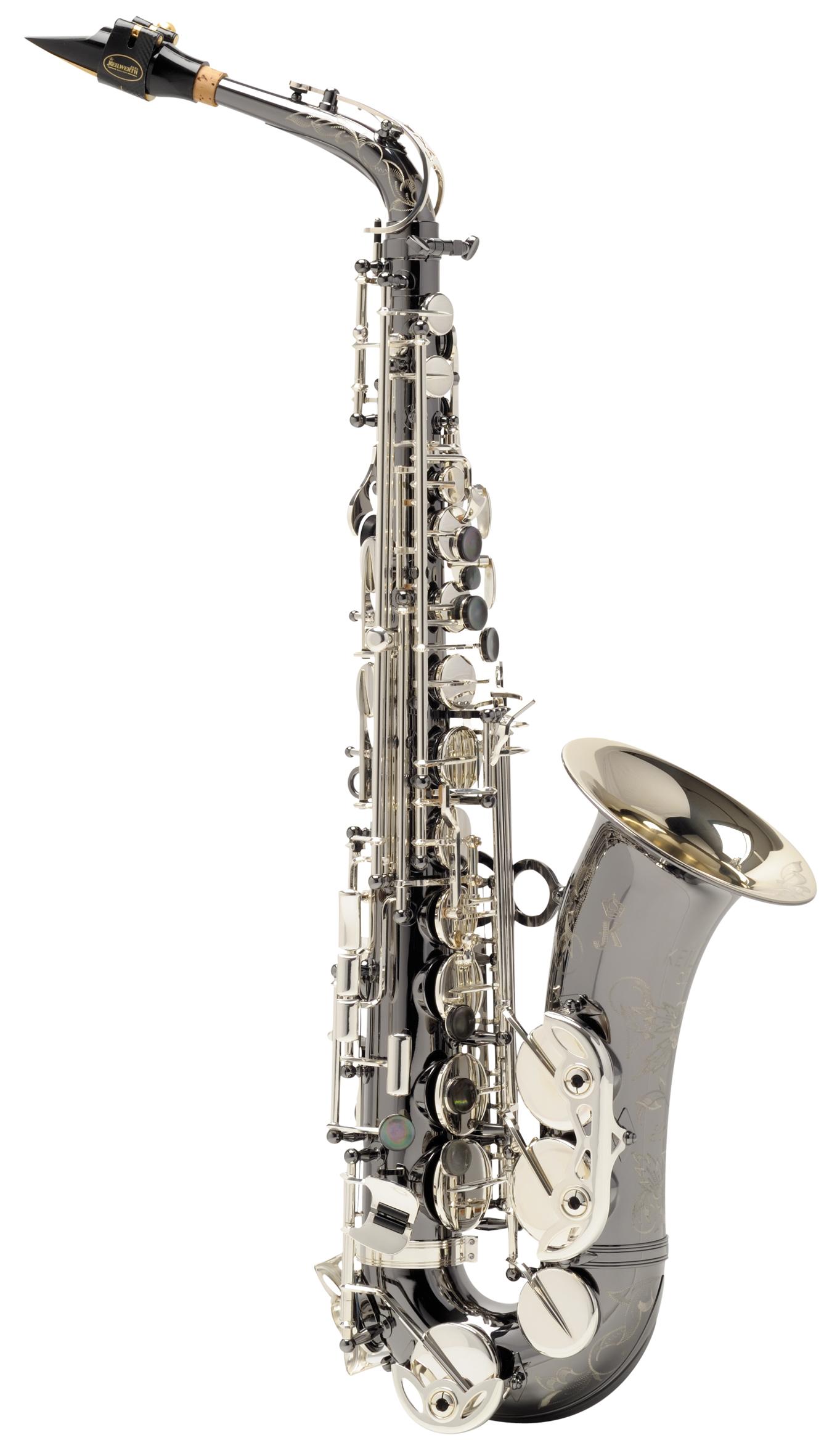 Keilwerth, Julius - JK-2401-5B2-0 - / SX-90-R - Holzblasinstrumente - Saxophone | MUSIK BERTRAM Deutschland Freiburg