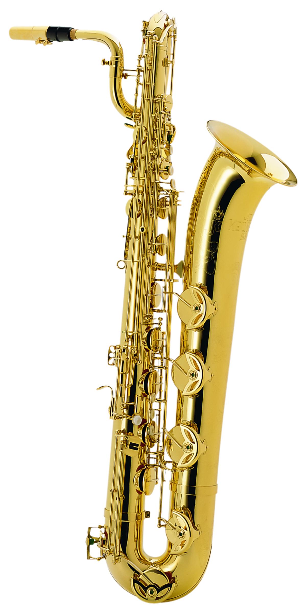 Keilwerth, Julius - JK-4300-8-0 - Holzblasinstrumente - Saxophone | MUSIK BERTRAM Deutschland Freiburg