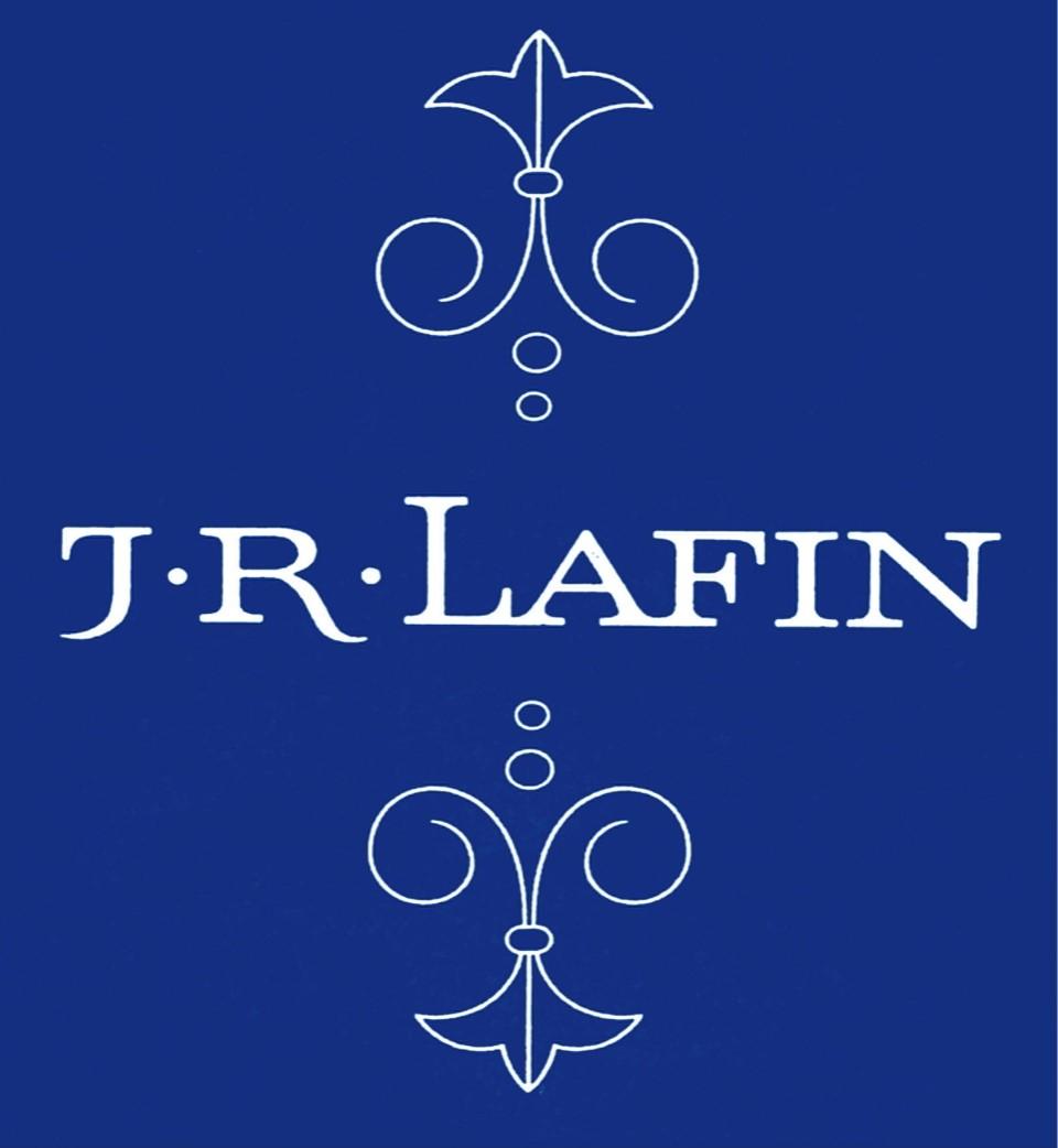 Lafin, J.R. - 15/85 - Holzblasinstrumente - Flötenkopfstücke   MUSIK BERTRAM Deutschland Freiburg