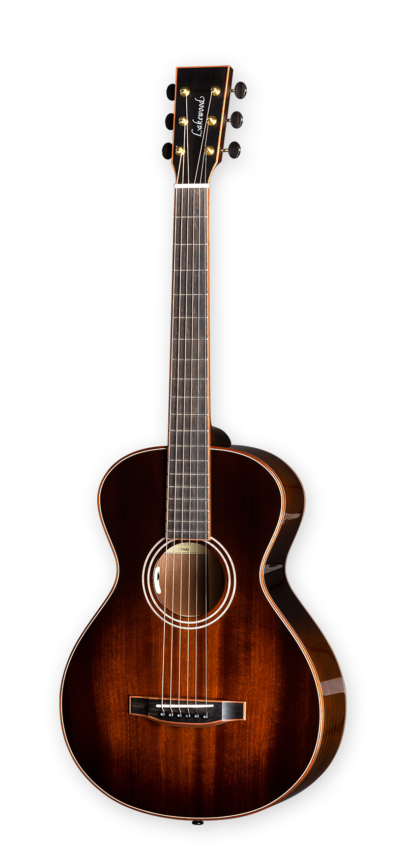 Lakewood - C-14 Edition 2021 - Gitarren - Westerngitarren   MUSIK BERTRAM Deutschland Freiburg