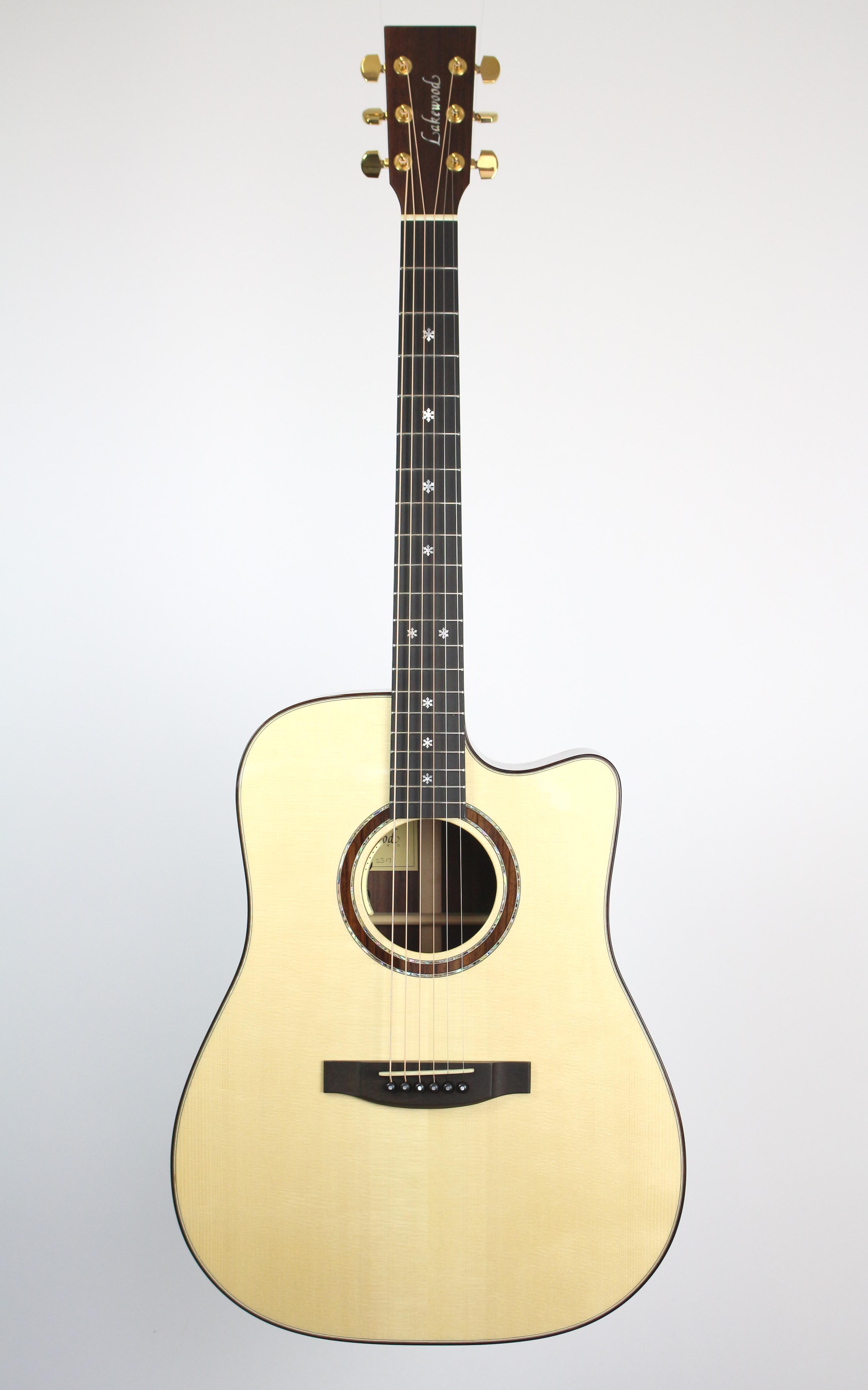 Lakewood - D-32 CP - Gitarren - Westerngitarren | MUSIK BERTRAM Deutschland Freiburg