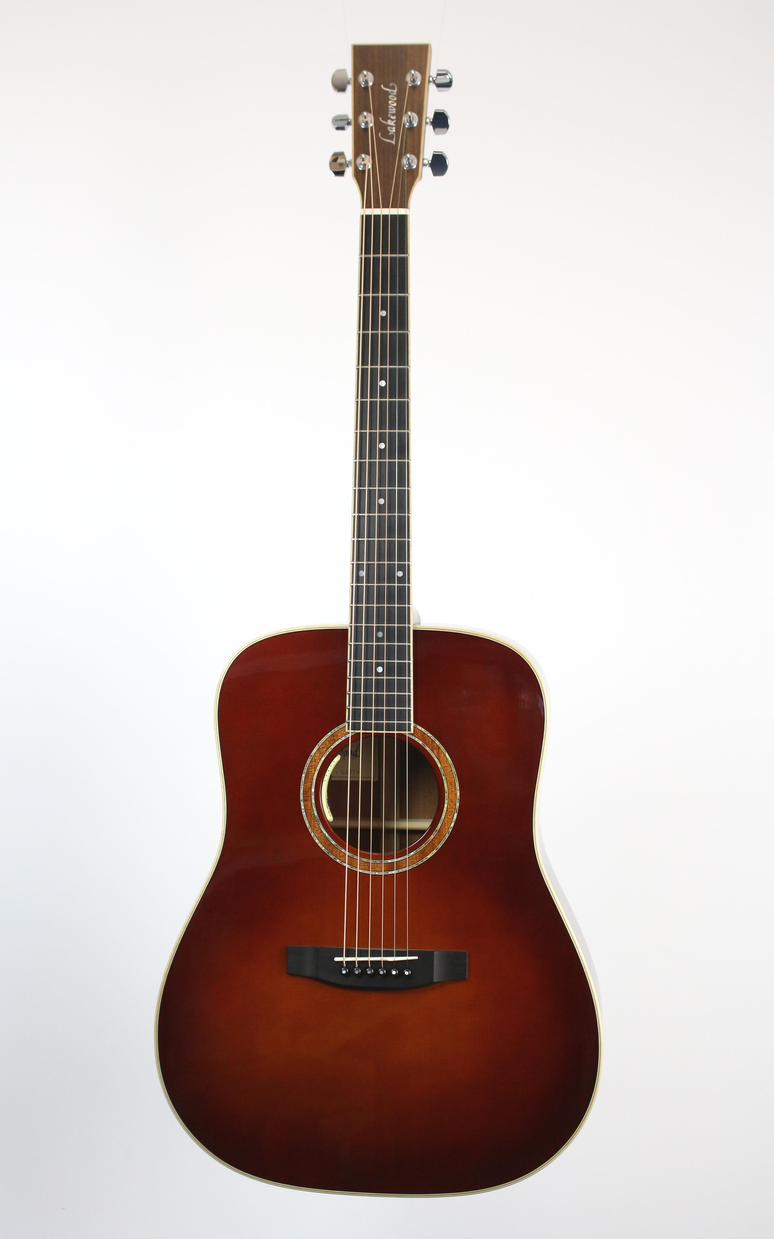 Lakewood - Gregor Meyle Signature - Gitarren - Westerngitarren   MUSIK BERTRAM Deutschland Freiburg