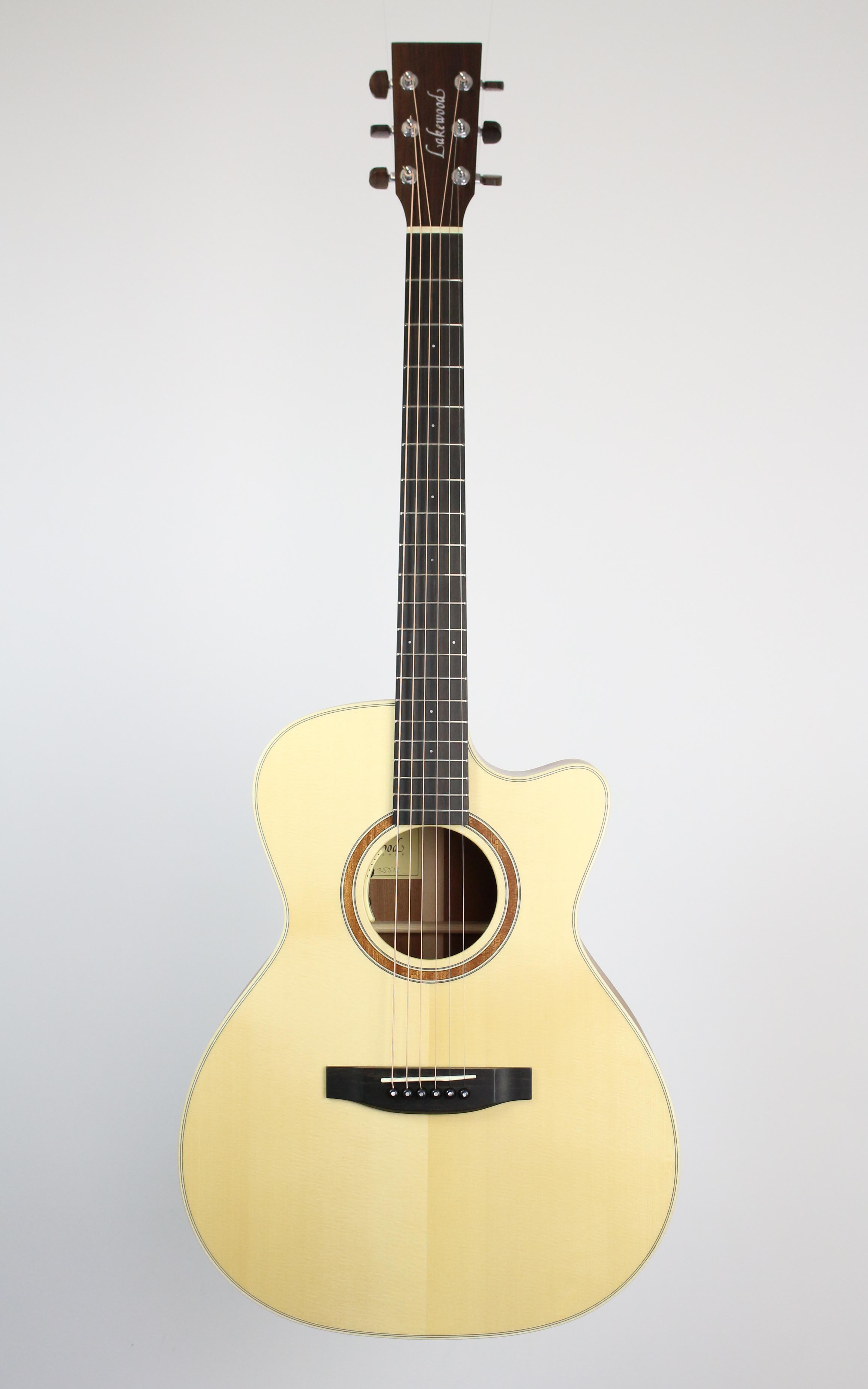 Lakewood - M-14 CP Custom - Gitarren - Westerngitarren | MUSIK BERTRAM Deutschland Freiburg