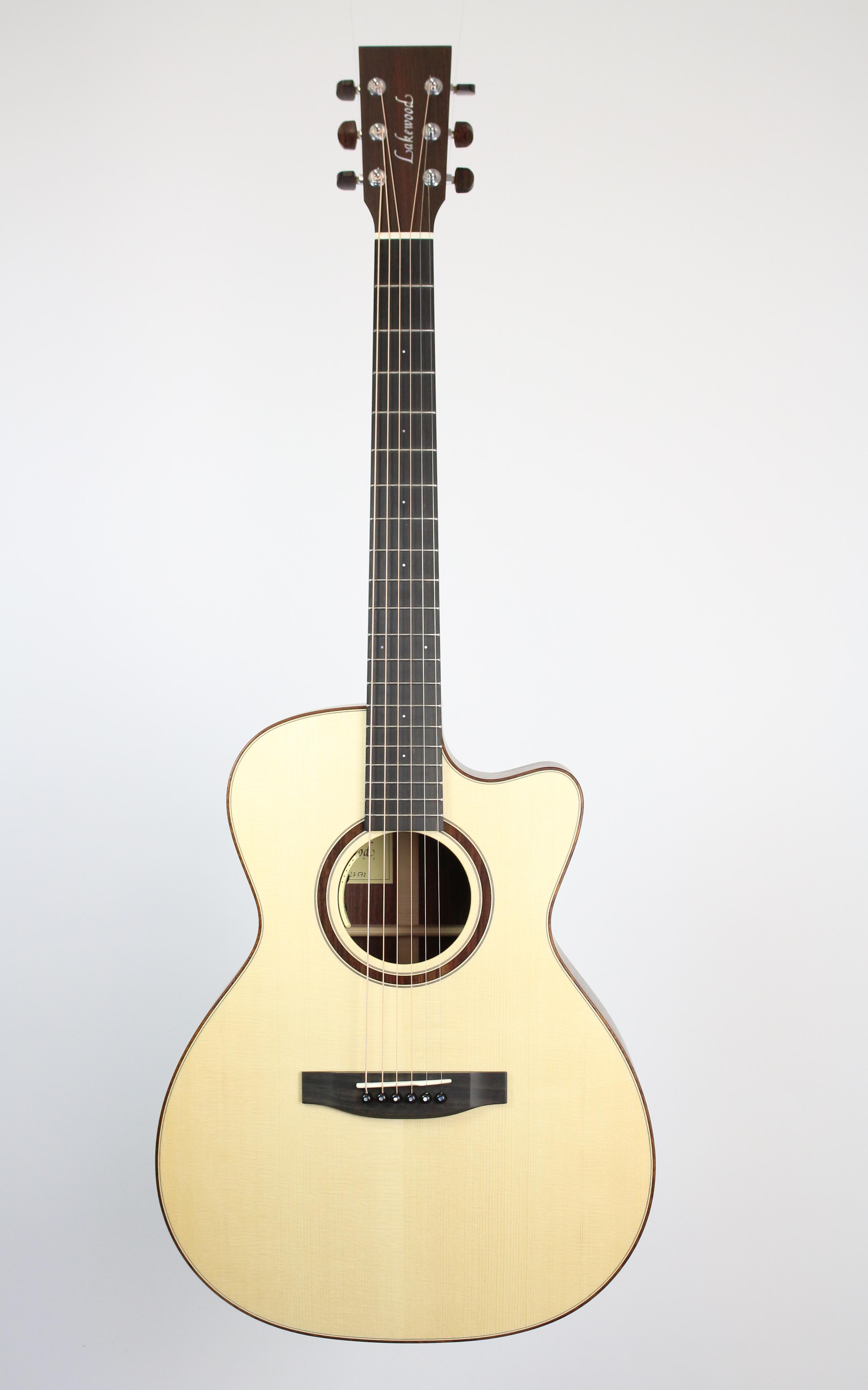 Lakewood - M-31 CP - Gitarren - Westerngitarren | MUSIK BERTRAM Deutschland Freiburg