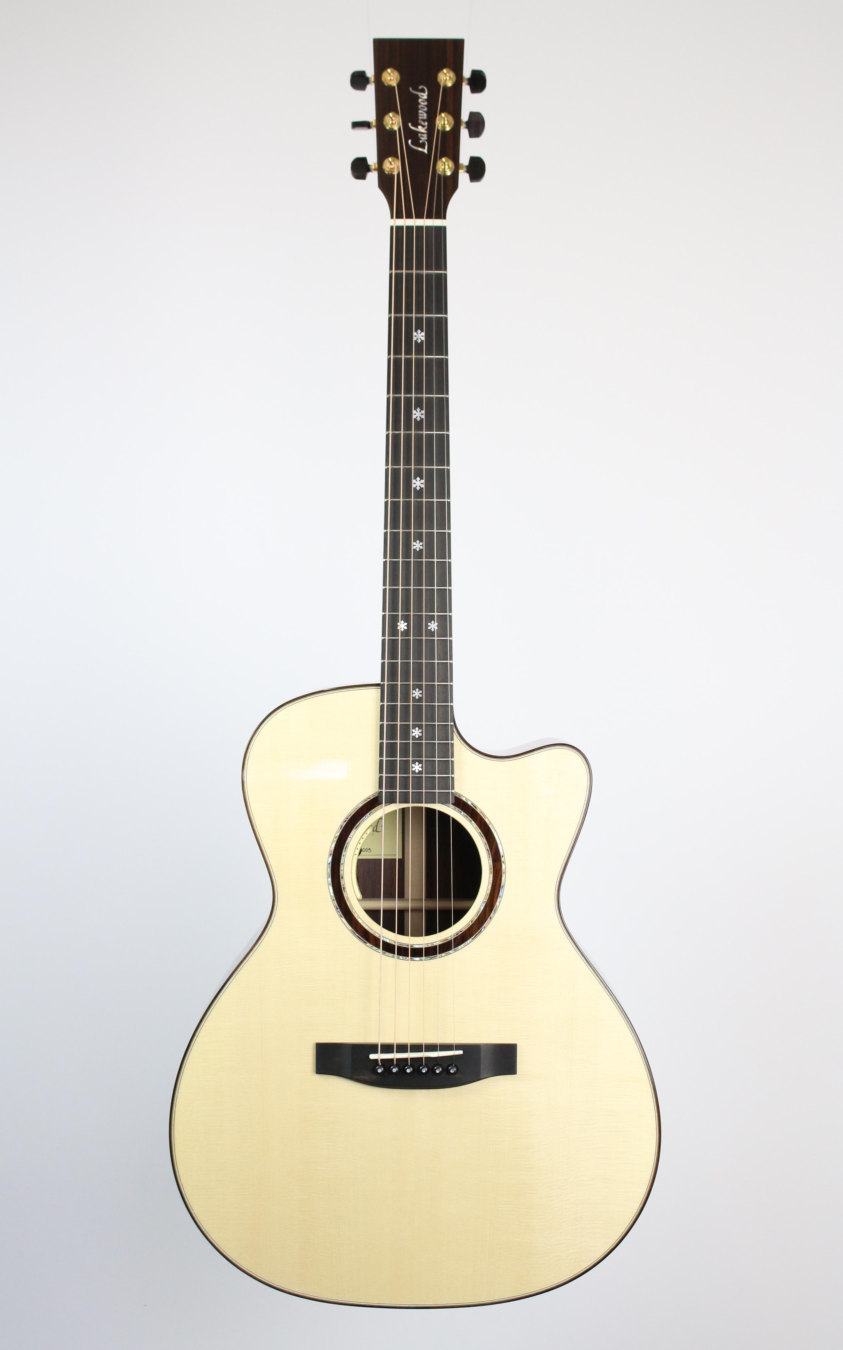 Lakewood - M - 32 CP - Gitarren - Westerngitarren | MUSIK BERTRAM Deutschland Freiburg