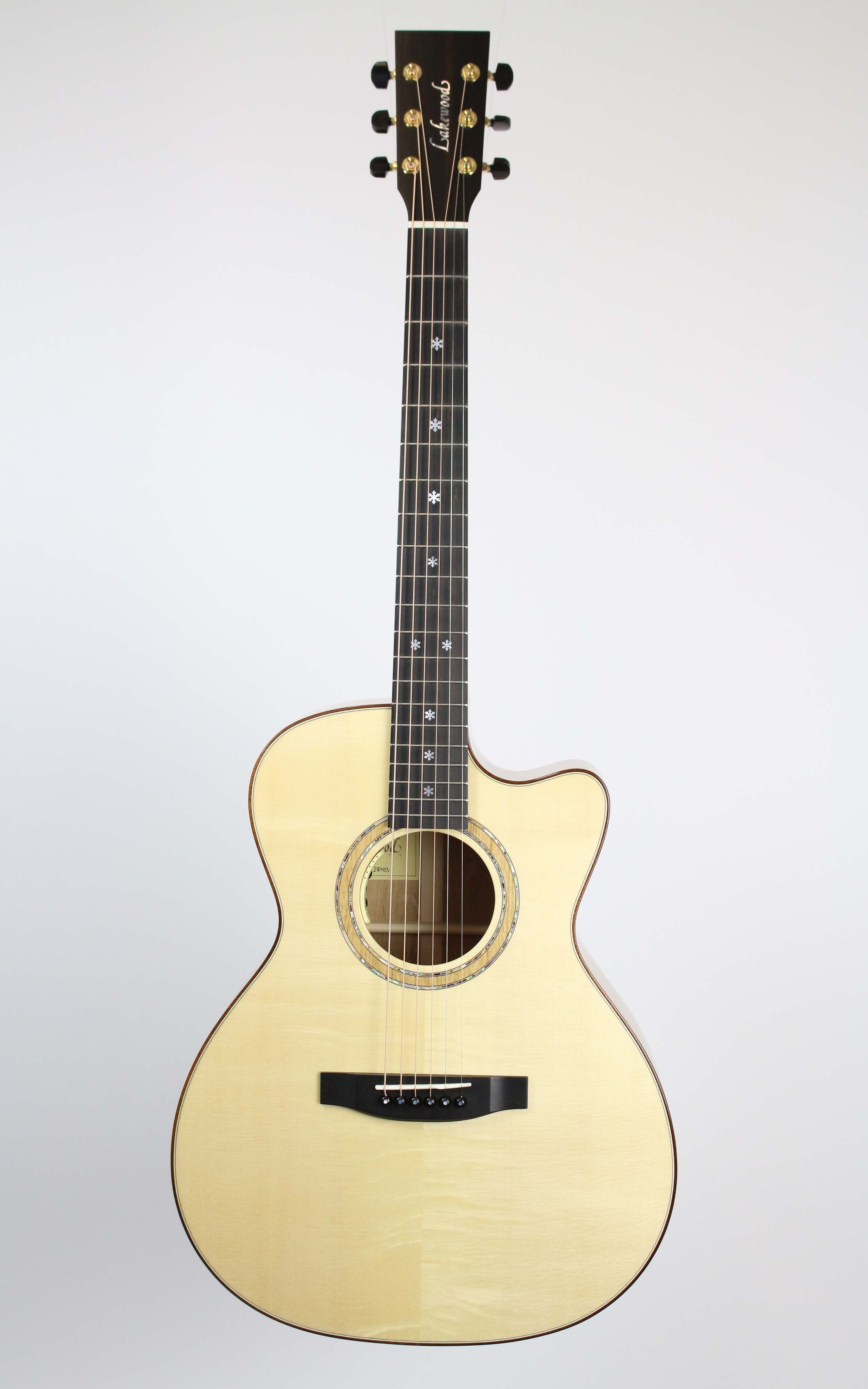 Lakewood - M - 35 CP - Gitarren - Westerngitarren | MUSIK BERTRAM Deutschland Freiburg